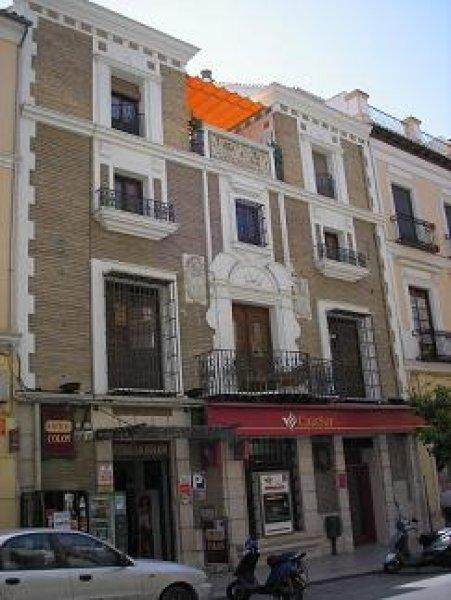 Hostal Colon Antequera