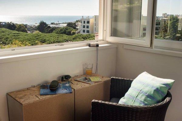 Estoril Beach House