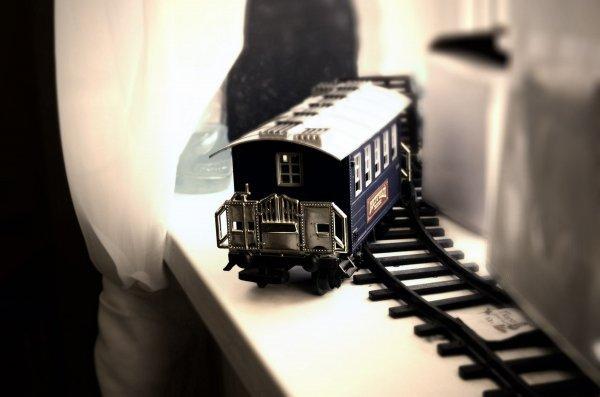 Hostal Party Train