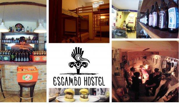 Hostal Escambo