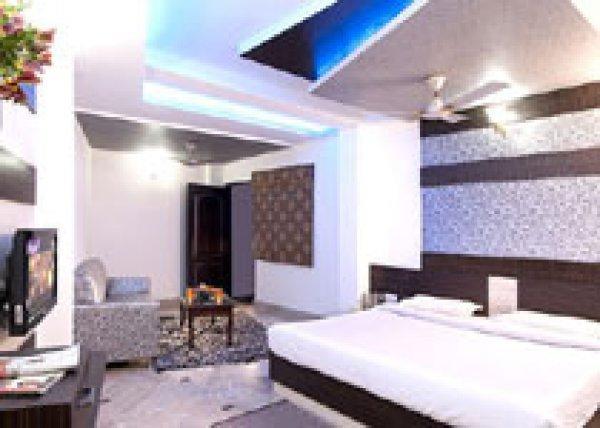 Hotel Panna Paradise