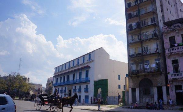 Apartment Maryori
