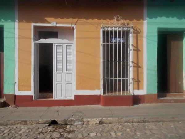 Hostal La Española Trinidad
