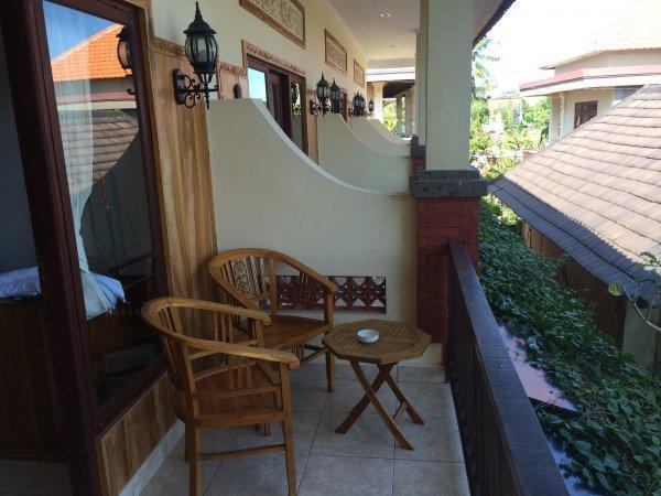 Bisma Sari Resort