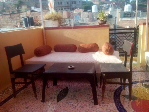Shyam Palace Paying Guest House