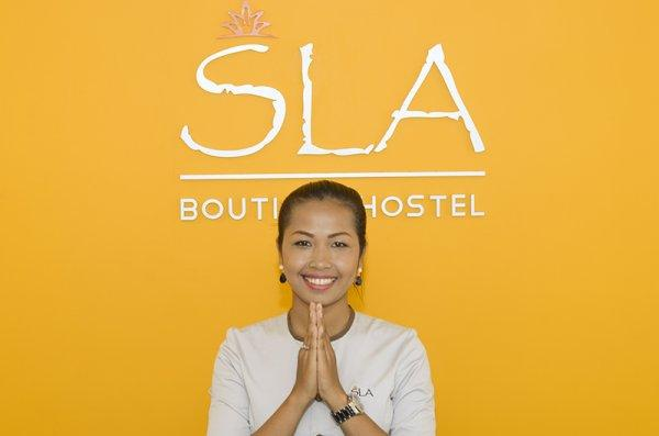 Hostal Sla Boutique