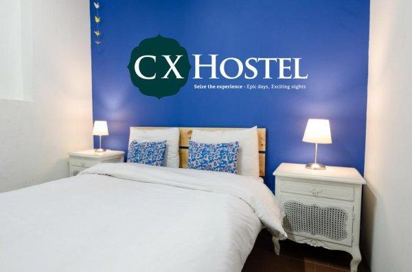 Hostal CX  Bogotá