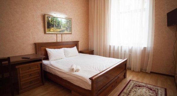 Hostal  Pokrovka