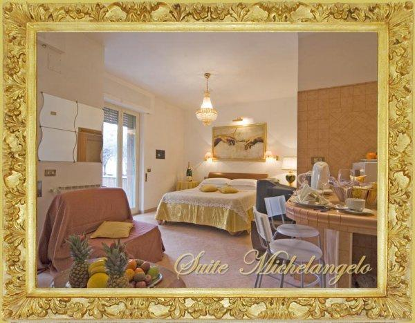 Grand Bed and Breakfast In Rome