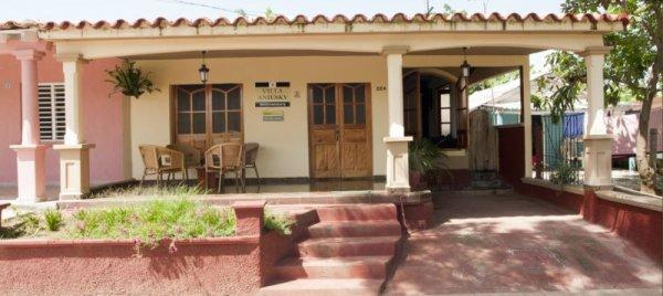 Villa Aniesky
