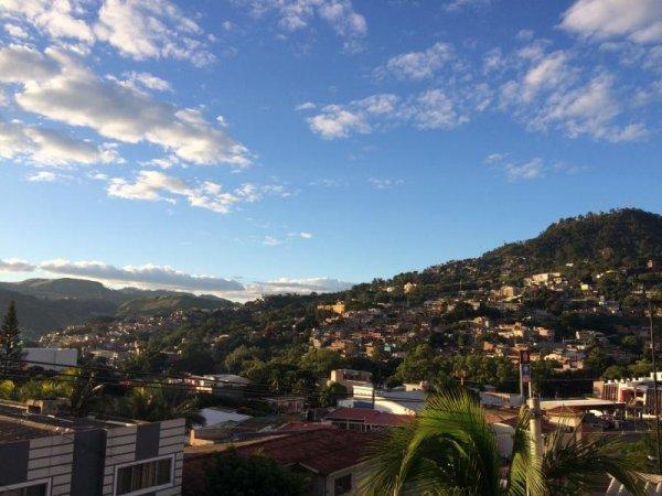 Hostal Palmira  Honduras