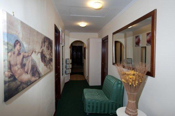 Morpheus Rooms
