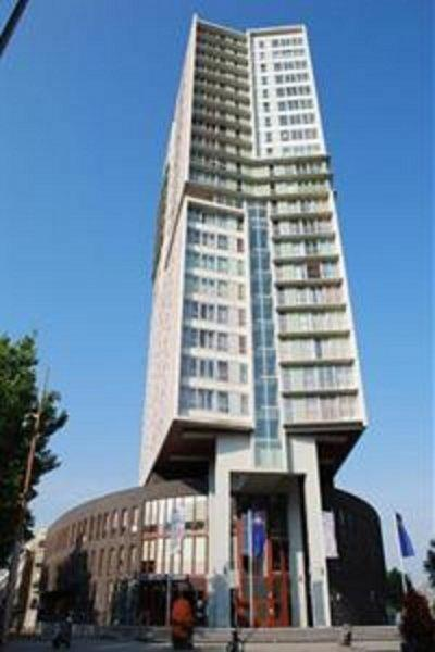 Art Hotel Rotterdam