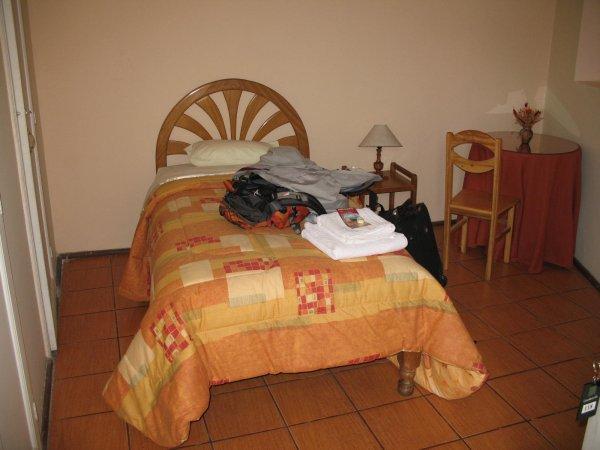 Santa Cruz Trek Hostel