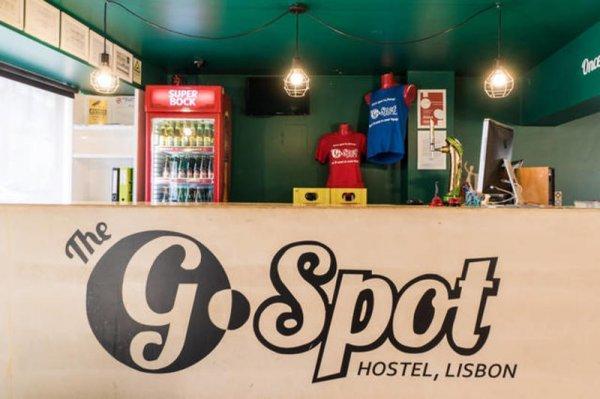 Hostal The Gspot