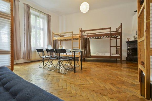 Hostal Krk  Krakow