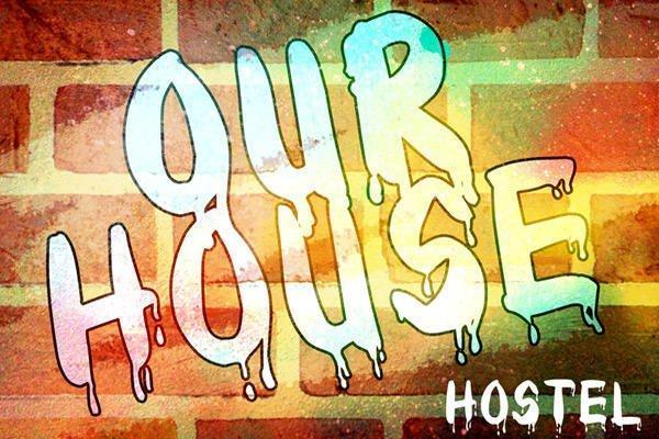 Our House Hostel Koh Phangan