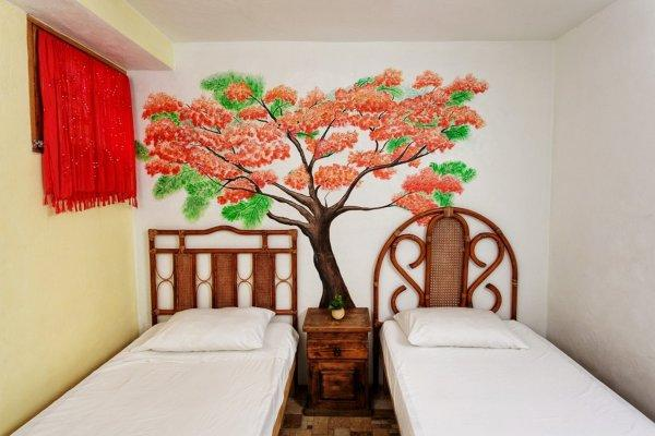 Hostal  Cancun Natura