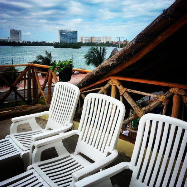 Hostal  Cancun Natura