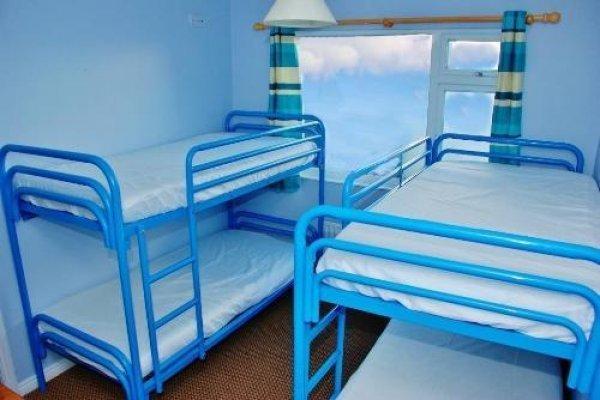 Hostal Ocean Bar and