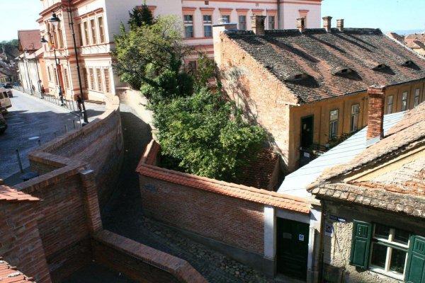 Hostal Smart  Sibiu