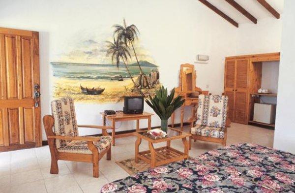 Villa Chez Batista