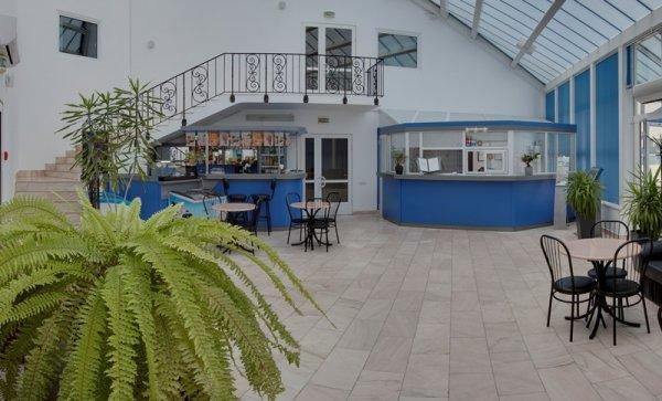 Hotel Voyage Park