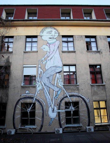 Hostal  Iskola 2.0 Budapest