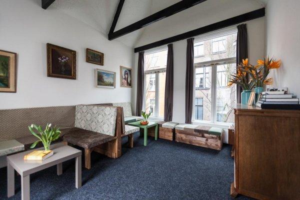 Hostal  Delft