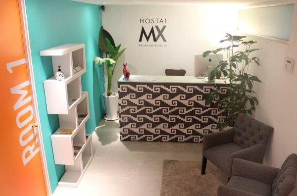 Hostal  MX Coyoacan