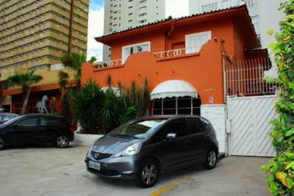 Hostal Pousada e  São Paulo - Unid. 1