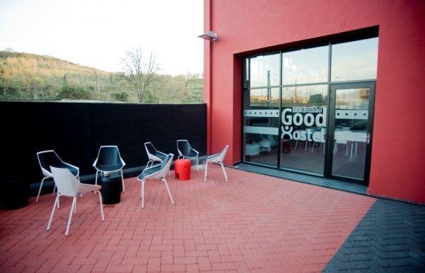 Hostal BBK Bilbao Good  (BBI00012)