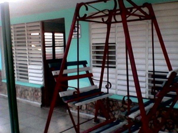 Hostal El Cocodrilo