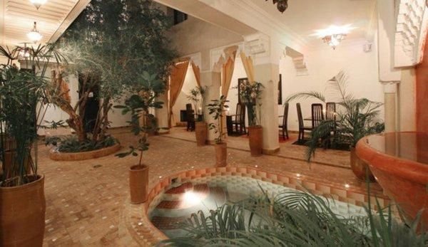 Riad Dar Foundouk and Spa