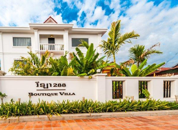 288 Boutique Villa