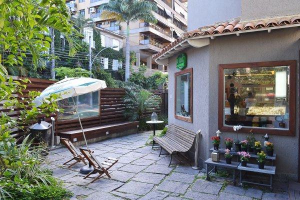 Hostal Botanic  Rio