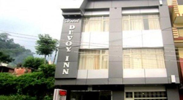 Hotel Devoy Inn