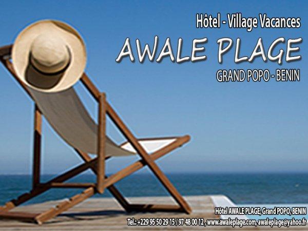 Awale Plage