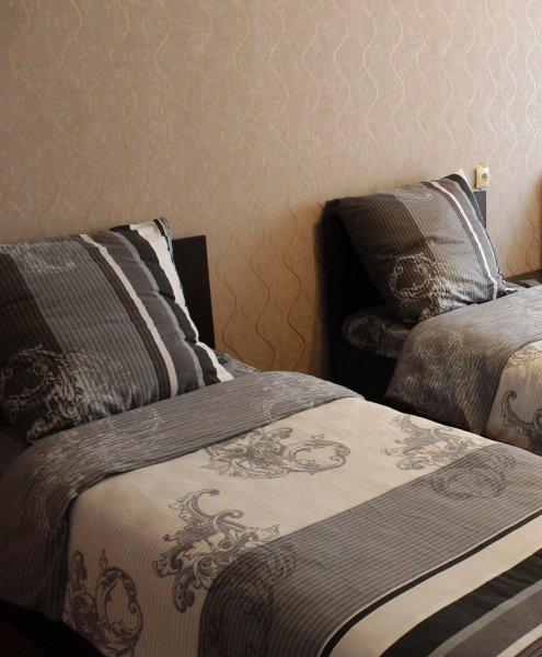 Hostal  Center Cheboksary