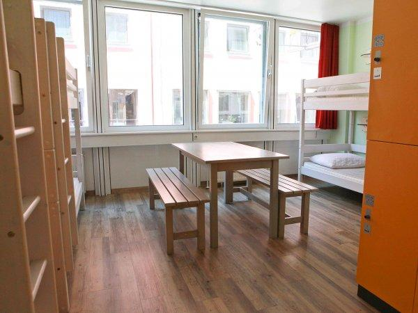 Hostal wombat's CITY  – Munich