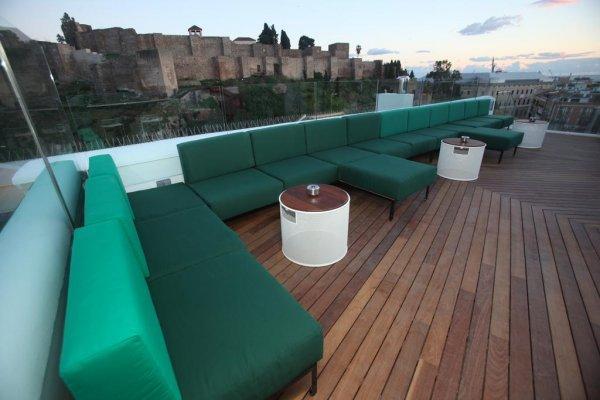 Hostal Alcazaba Premium