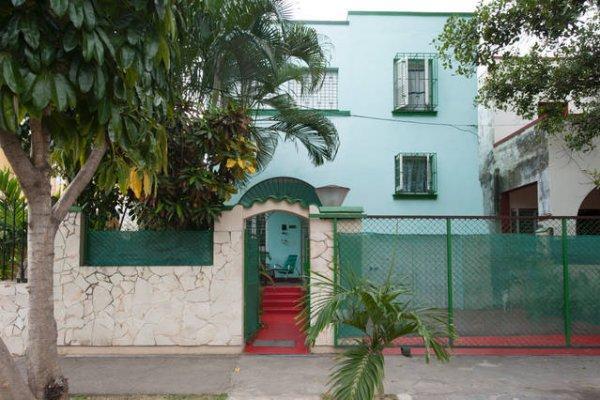 Hostel Guevara Alba