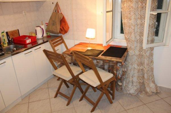 Apartment Beti1