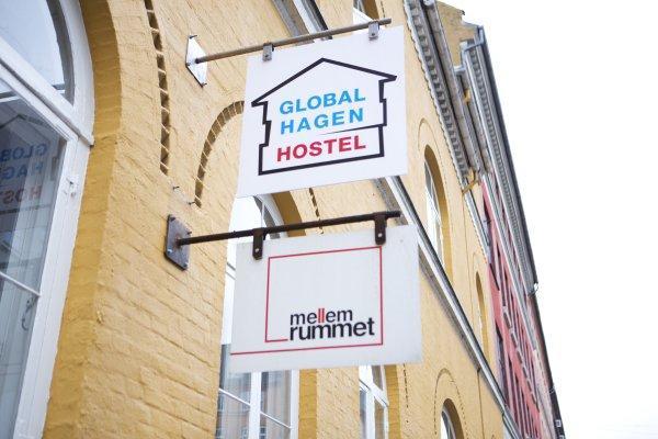 Hostal Globalhagen