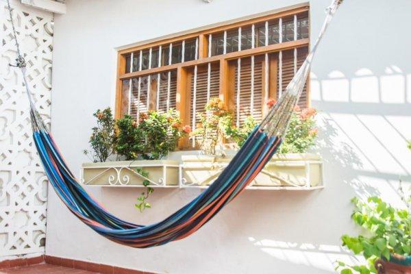 Hostal Pachamama  Cartagena