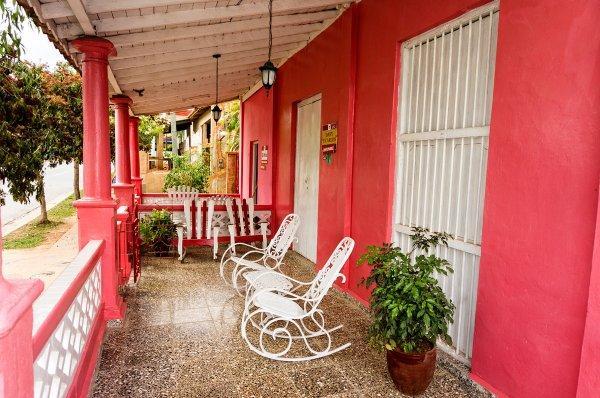 Casa Colonial Dany y Carlos