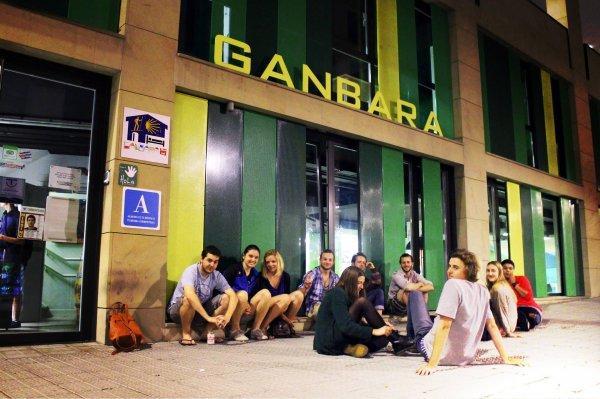 Hostal Ganbara
