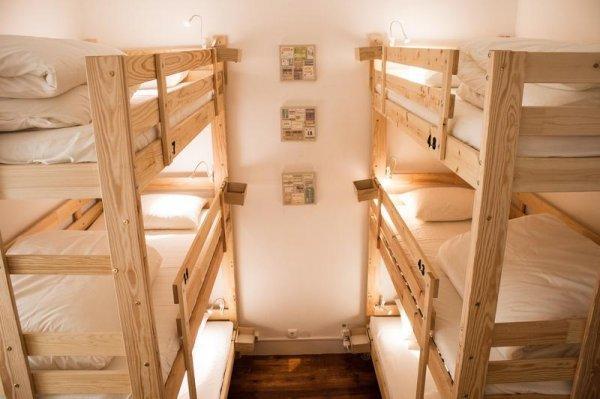 Hostal Nest House Lisbon