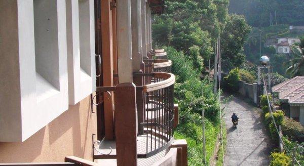 Piumara Residence