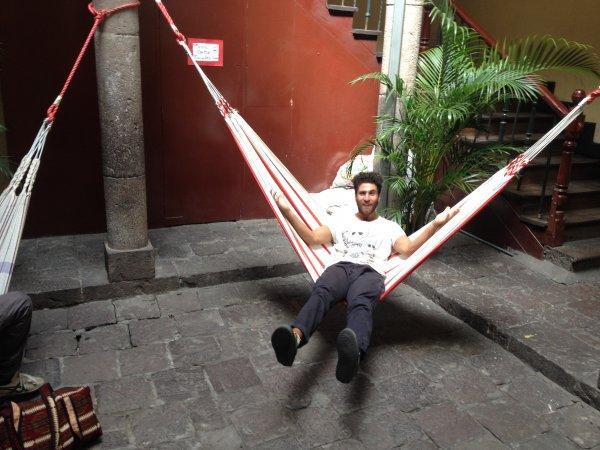 Sunshine Quito Hostal
